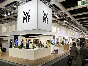 Multibrands merken op de IFA Berlijn