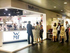 Multibrands op de Trademart najaarsbeurs